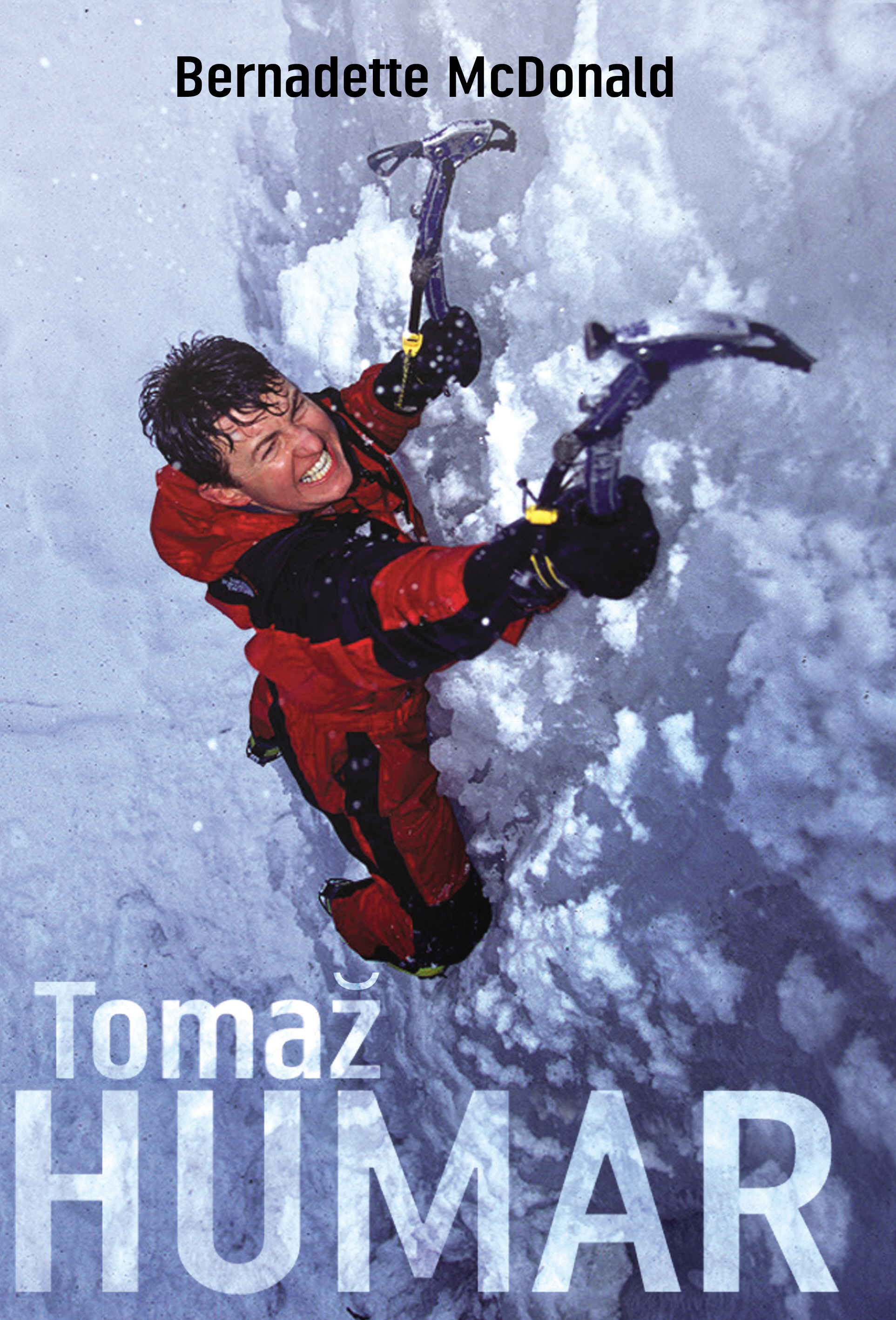 TOMAZ HUMAR Cover[1]